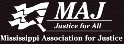Tennessee Association for Justice Logo